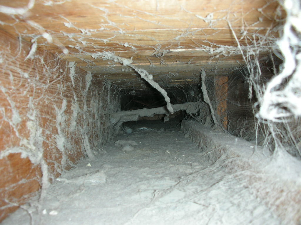 Morrilton Air Duct Cleaning